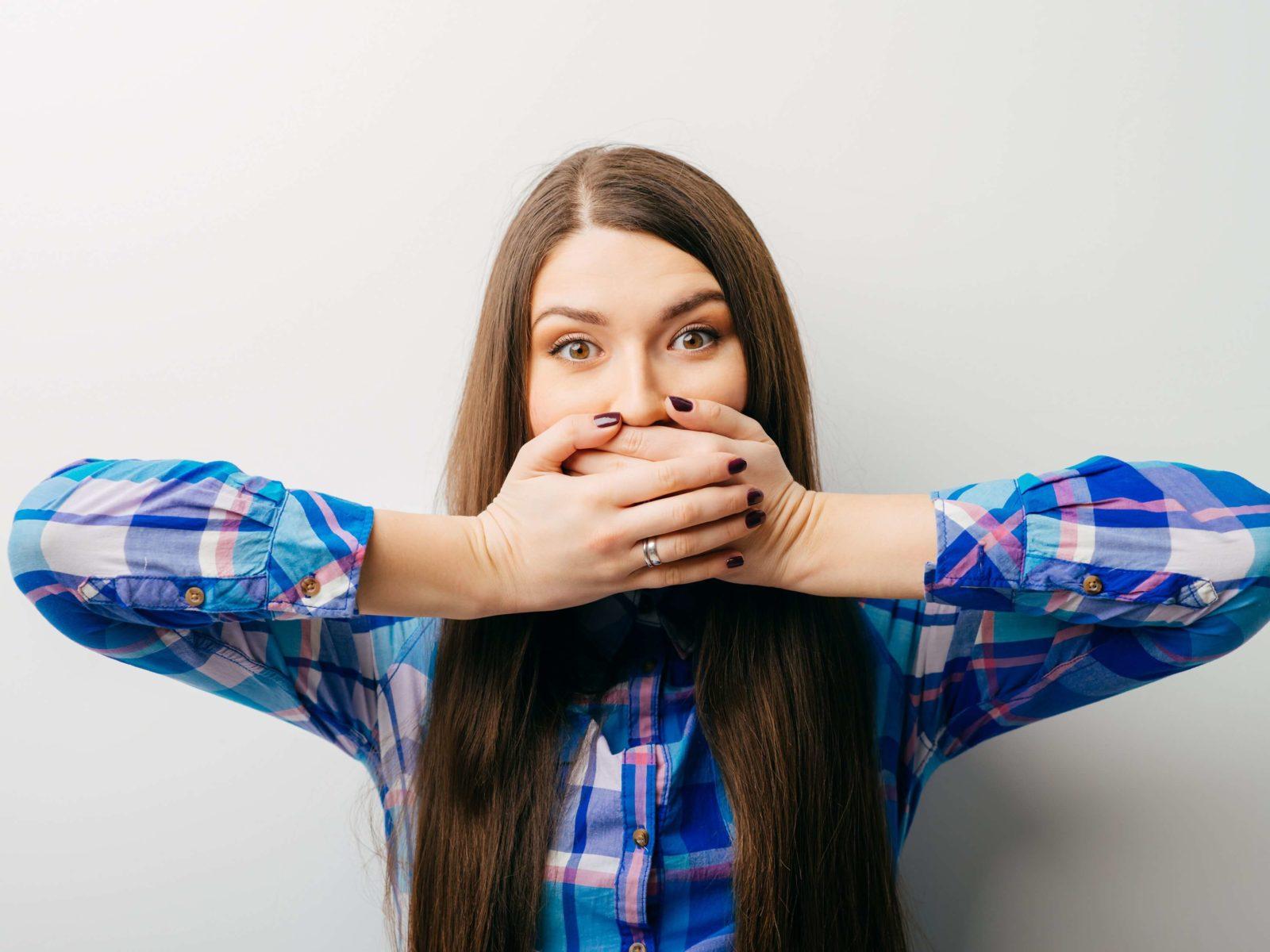 Икалка по времени: о чем расскажет внезапный приступ икоты
