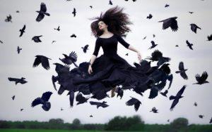 Эзотерическое значение птицы