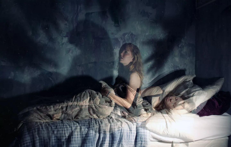 Ритуалы для того, чтобы сон не сбылся