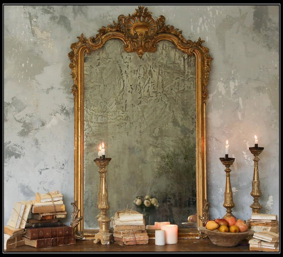 Как правильно выбросить старое или разбитое зеркало
