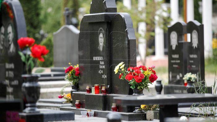 Суеверия о посещении кладбища