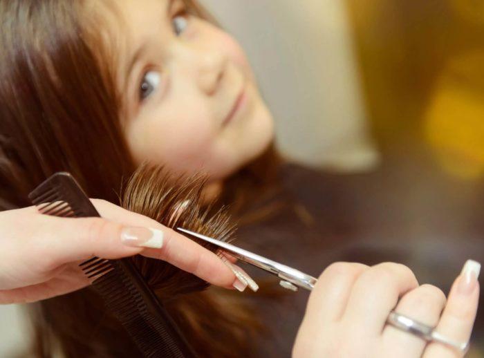 Приметы о стрижке волос