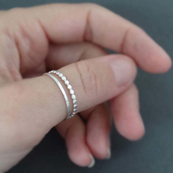 Значение кольца на большом пальце