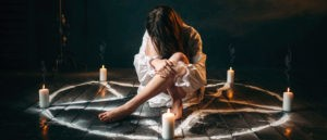 Насколько опасно проводить ритуал