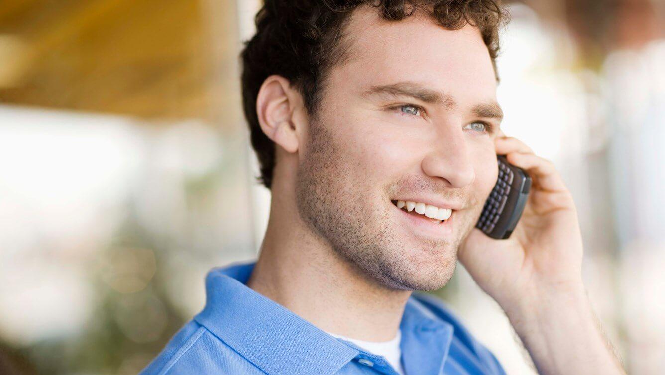Сильные заговоры для того, чтобы мужчина позвонил