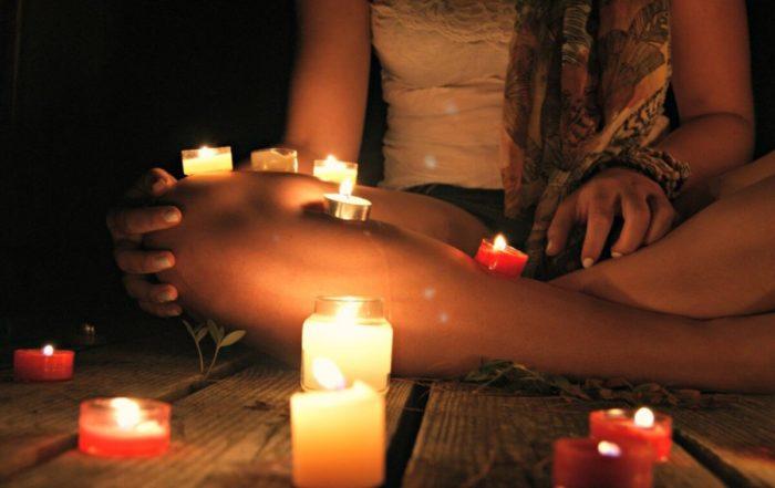 Ритуал, чтобы вернуть мужа