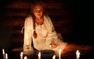 Ритуал на заре