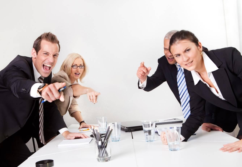 Как читать заговор от врагов на работе