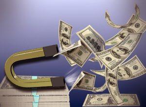 Простые ритуалы по привлечению денег в новый бумажник