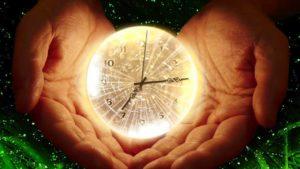 Выбор оптимального времени