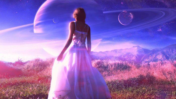 Как попросить Вселенную об исполнении желания