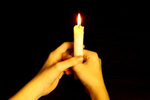 Ритуалы с применением свечки