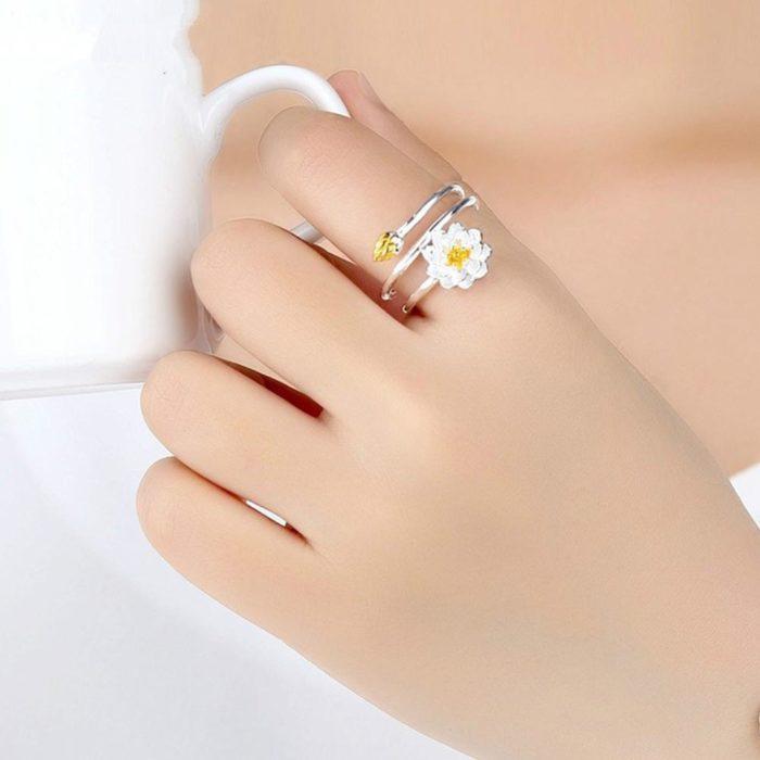 О чем расскажет кольцо на пальце