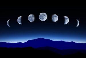 Посадка по фазам луны