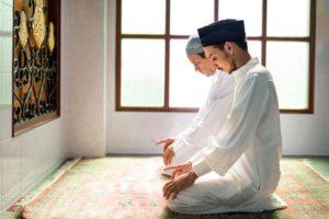Молитва сабаб