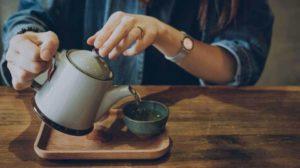 Симоронские ритуалы с помощью чая