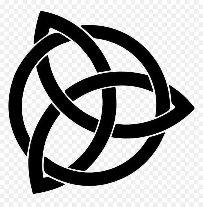 Теории возникновения символа