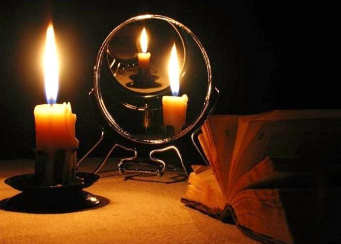 Свечной ритуал