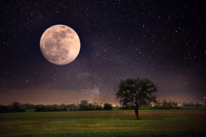 Ритуалы с учетом фазы Луны