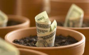 Ритуалы для денег в полнолуние