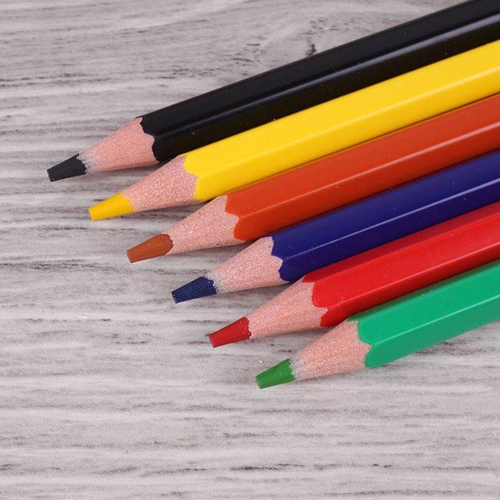Гадание на карандашах