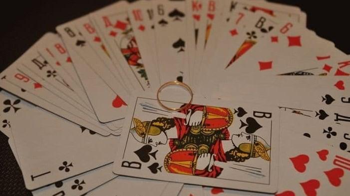 Гадания на Таро и игральных картах