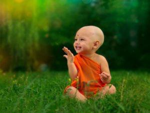 Суеверия, связанные с ребенком