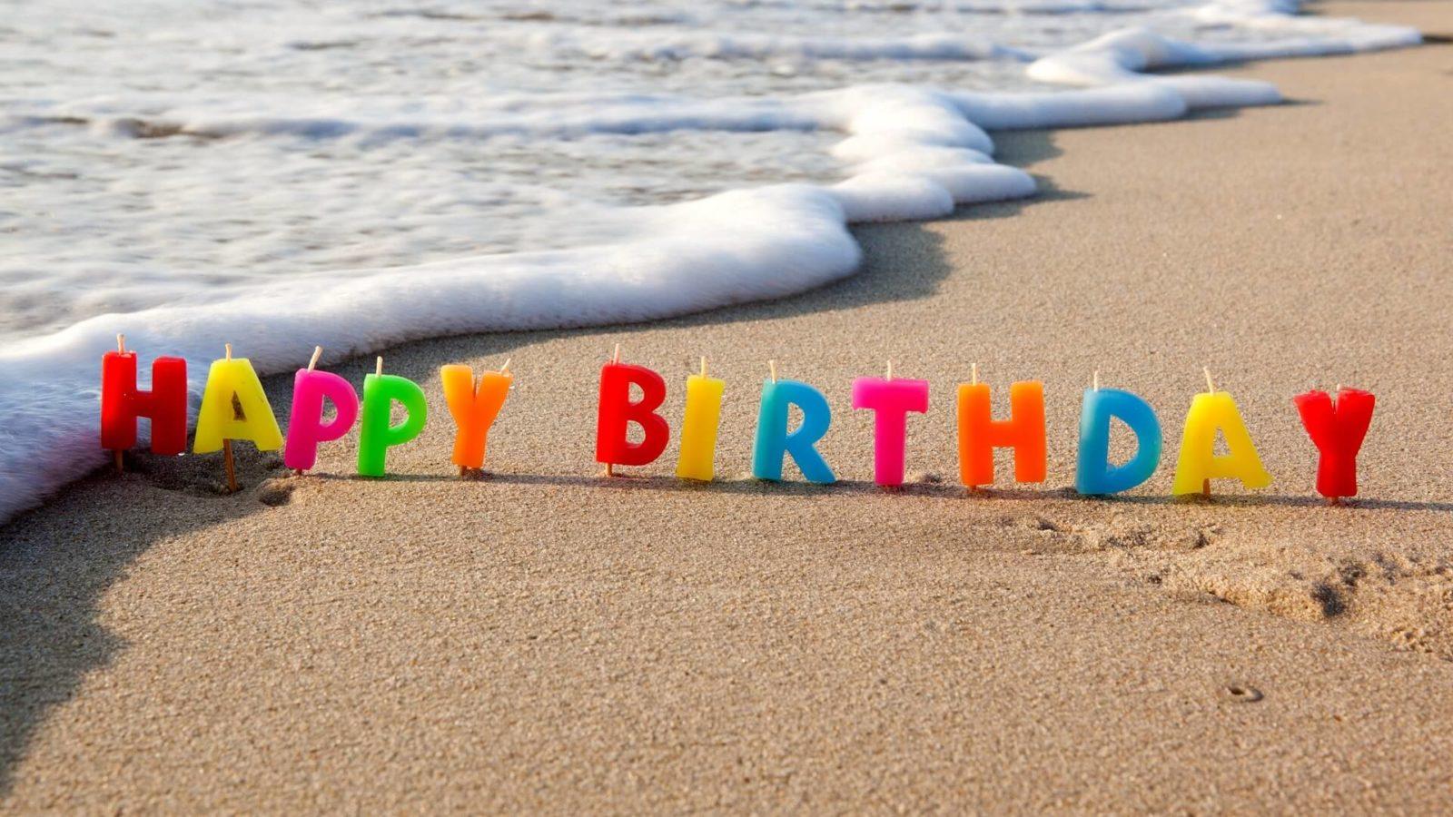 Почему нельзя поздравлять с днем рождения заранее