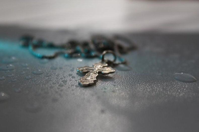 К чему готовиться, если довелось потерять крестик