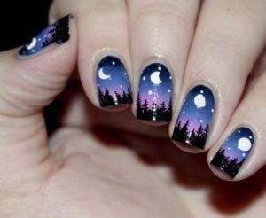 Стричь ногти с учетом фазы Луны