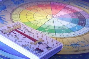 Определение сроков с помощью астрологии