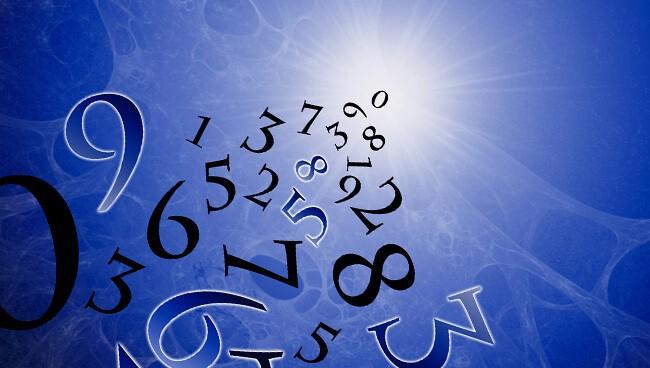 Нумерология и таро