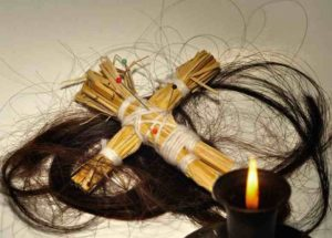 Кукла Вуду магические ритуалы