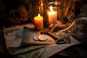 Ритуал на избавление от вредных привычек