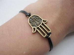 Особенности руки Фатимы