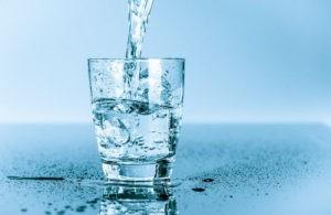 Подготовка воды