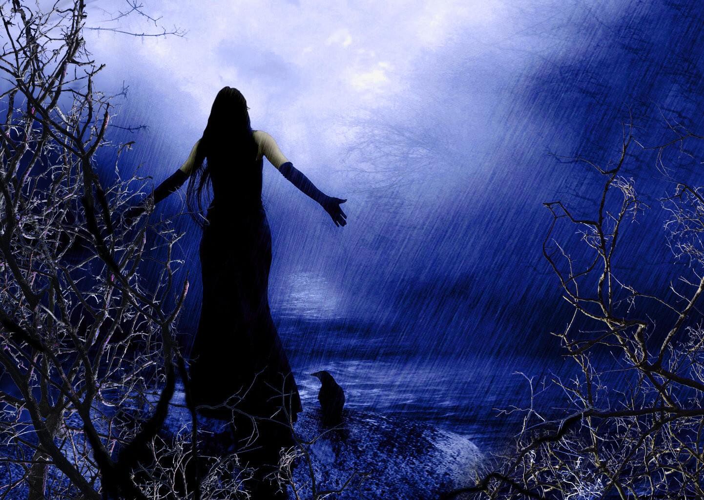 Заговоры на дождь для привлечения любви