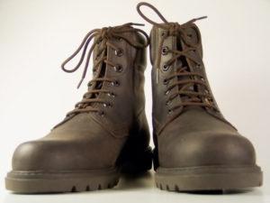 Заговор с новой обувью