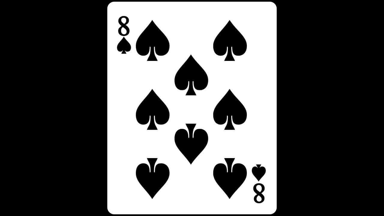 8 крести