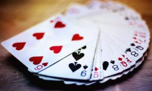 Секреты гадания на 36 игральных картах