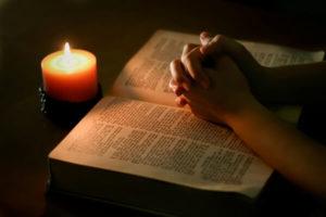Избавиться от приворота молитвами