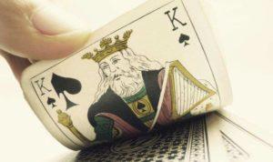 Король пик: значение
