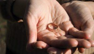 Значение символа бракосочетания