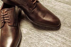 Заговор с обувью