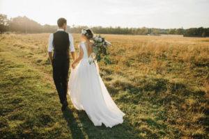 Суеверия на свадьбу