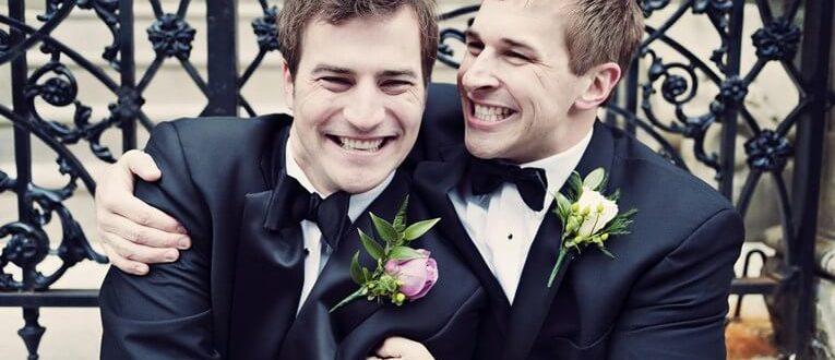 Как выбрать свидетеля на свадьбе