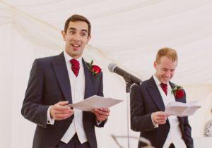 Выбор свидетеля на свадьбе