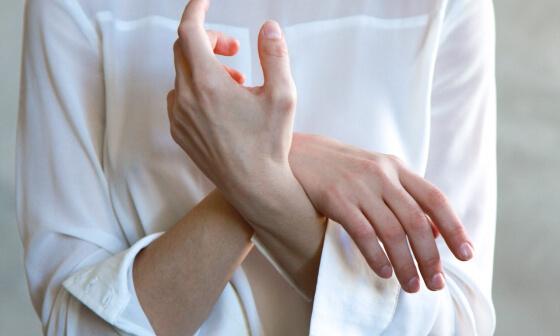 Крест на руке в хиромантии