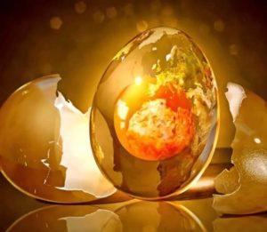 Расшифровка порчи по яйцу