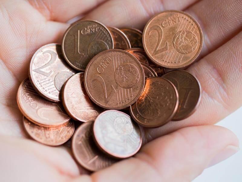 Заговор с монетой